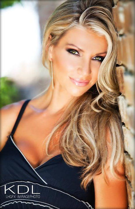 Nicole Leto Nude Photos 84