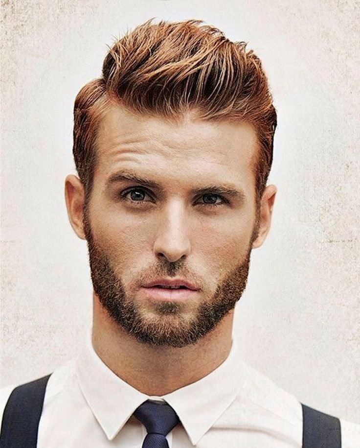 great men hairstyles - Mens Haircuts 2014 : Mens Haircuts 2014