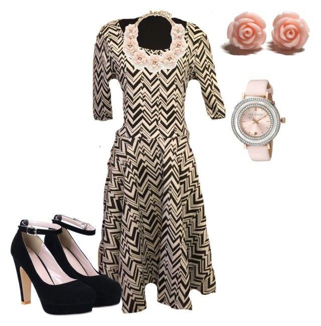 LuLaRoe Nicole by lovej3 on Polyvore find me on Facebook! LuLaRoe with LeAnn Nanos VIP #LuLaRoe #Nicole #styleidea #outfit