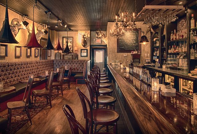 The 14 Most Essential Bars in Milwaukee