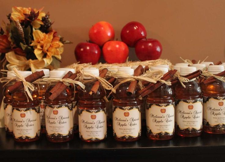 Fall In Love Bridal/Wedding Shower Party Ideas | Photo 4 of 25 | Catch My Party