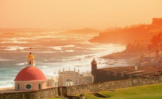 12 razones para quedarte en Puerto Rico