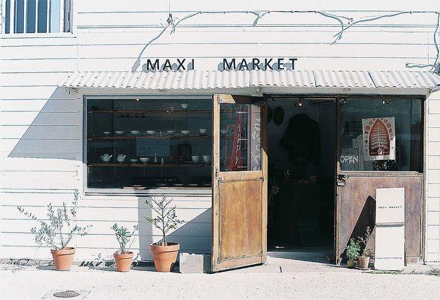 MAXI market -★-