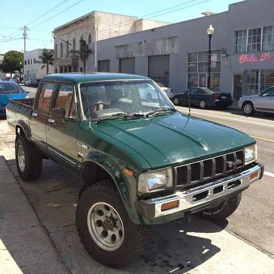 212 Best Toyota 4x4 Gen1 Images On Pinterest: 167 Best Images About Toyota Trucks On Pinterest