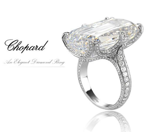 With a prestigious reputation founded on fine jewellery and exceptional watches, the Chopard name is synonymous with understated luxury and timeless sophistication. The latest collection will be presented at World Luxury Expo exclusively by Al Thobaity Jewellery.