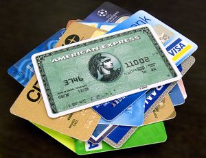 best high limit credit cards 2014