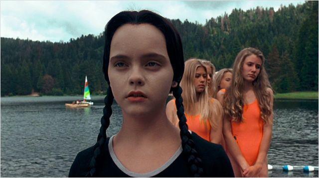 Les Valeurs de la famille Addams : Photo