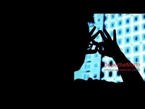 Depeche Mode - Sea of Sin - YouTube
