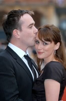 Discuss all about British actress Keeley Hawes here...  FYI:  MM fans, If you don't know by now, Keeley Hawes is the wife of Matthew Macfadyen. They co-starred together twice. First in the BBC hit