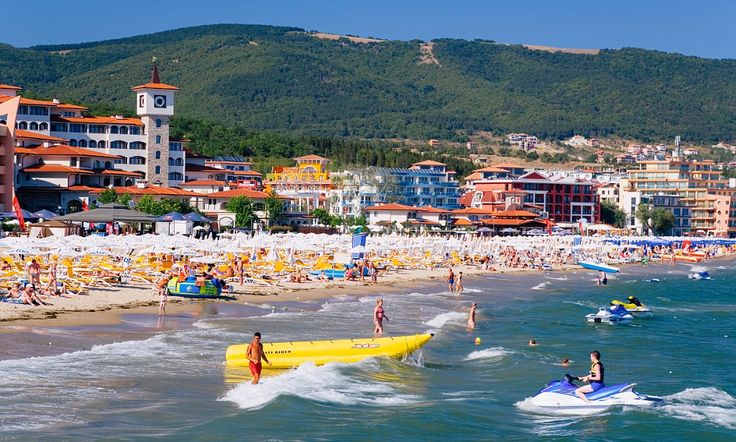 Looking for a bargain holiday? Head to Bulgaria, but forget Italy
