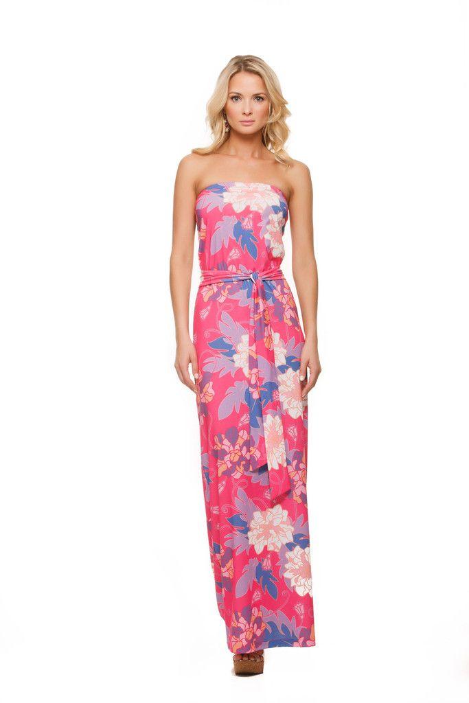 Resort Wear for Women | Resort Wear Trends | Summer Maxi Dresses – Rulon Reed