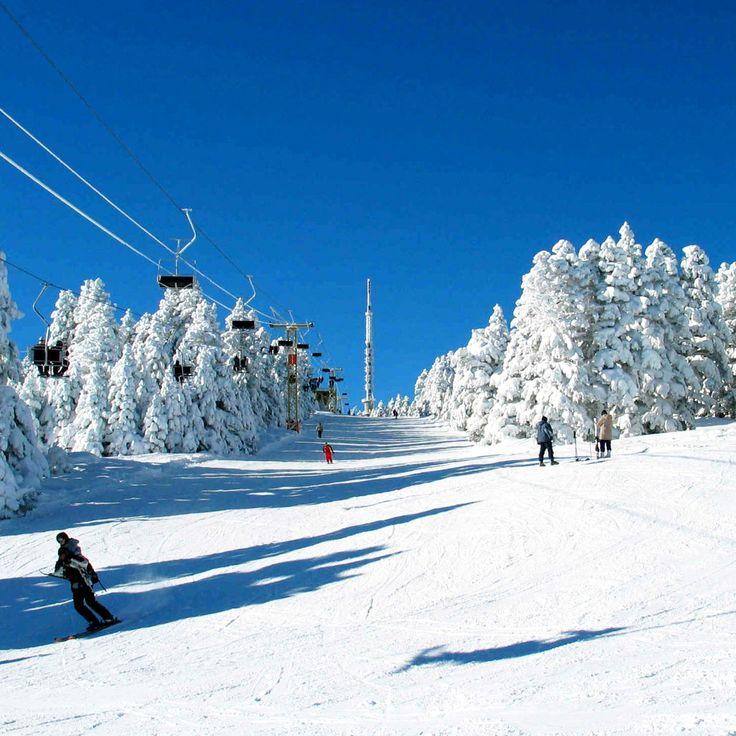 Kış tatilinin geçmişten günümüze süre gelen adresi Uludağ'da konaklayabileceğiniz en güzel otel seçenekleri için; bit.ly/MNGTurizm-uludag-otelleri-s
