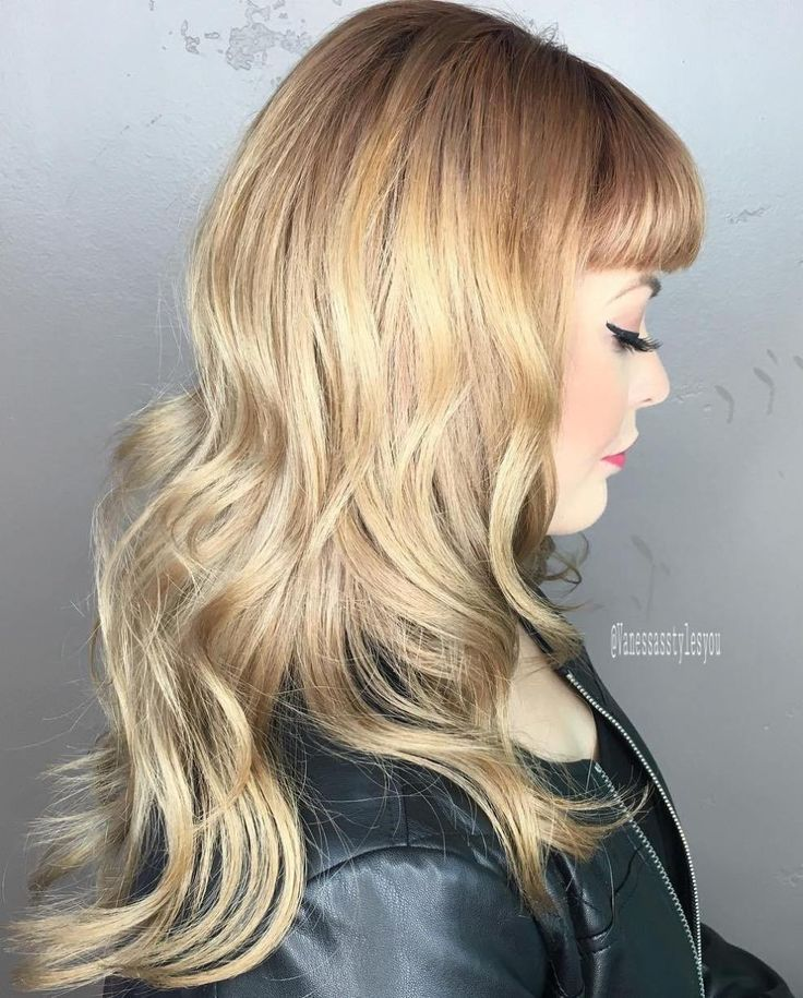 pictures of shag haircuts 25 gorgeous hair fringe ideas on 1534 | 2a4a61d536a1a1534b945ec58017e67f