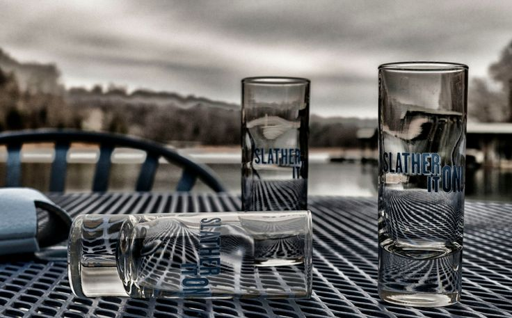 Slatherin' Sauce = Perfect for #Oyster Shooters! #slatheriton