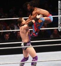 WWE lawsuit: More than 50 wrestlers sue over brain damage - CNN.com