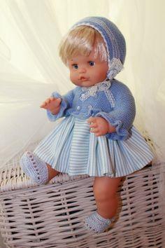 Nenuco vestidos