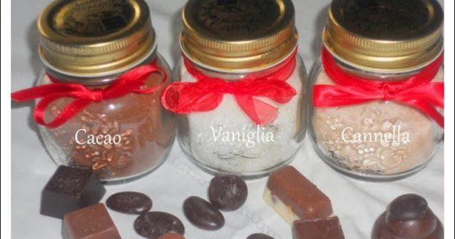 Mentre scrivo questo post mi sto godendo una gustosissima tisana dolcificata con il mio zucchero alla cannella.... mhhhmmmhh davvero ...