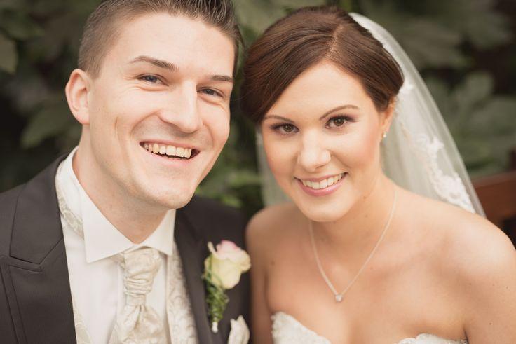 Hochzeitsreportage mit Lena und Chris in Winterbach