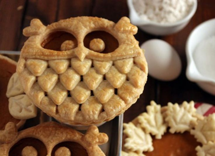19 Pies That Are Too Awesome To Eat – #awesome #ea…