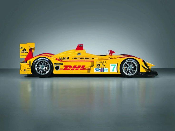 Porsche Racing (2008)