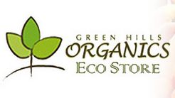 Luz Almond partners with Green Hills Organics to bring you closer to healthy food options.