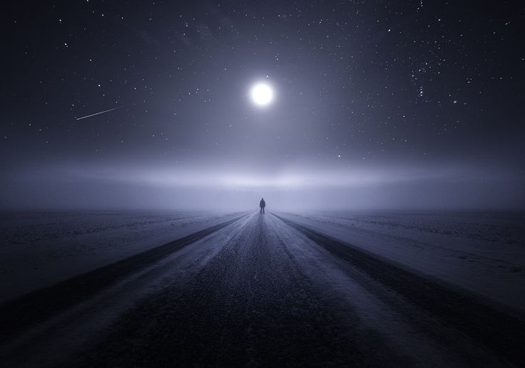 Moonlit road: Interview with Photographer and Digital Artist Mika Suutari - http://wp.me/p4R2sX-83o