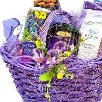 Купить подарочные корзины с доставкой в Украина. Подарить подарочную корзину недорого.