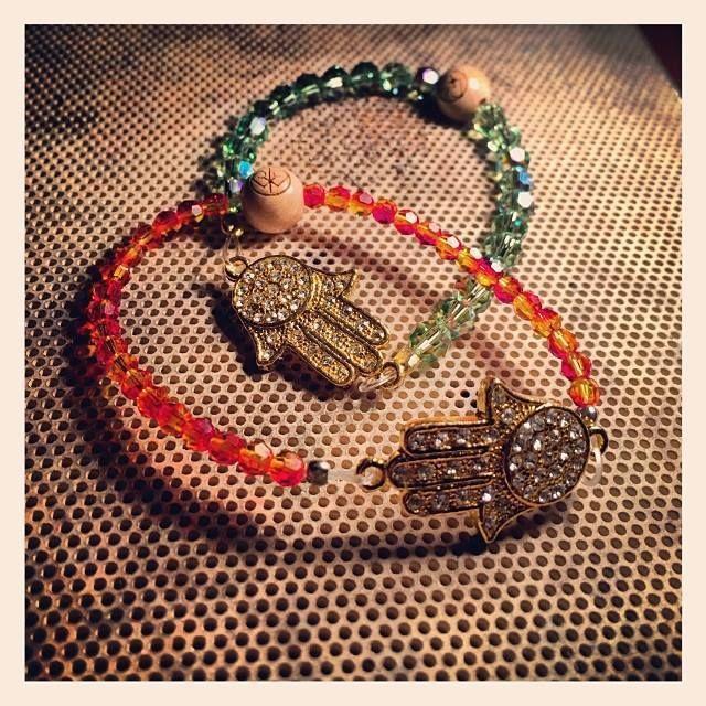 Bracelets by Mia Maix-/original jewelry by Mia Maix/