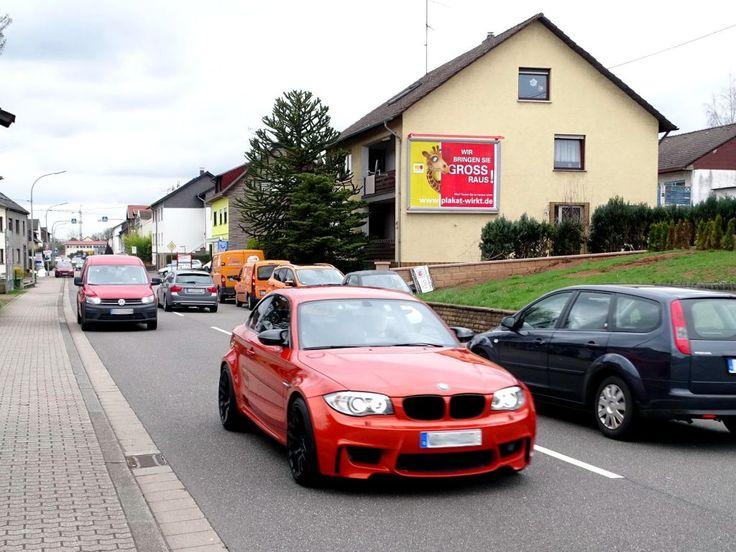 Popular Plakatwerbung in Schwalbach Saar u wirksamer den je http plakat