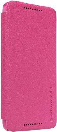Nillkin Nillkin Sparkle Leather Case для LG Nexus 5X  — 1490 руб. —  Чехол-книжка Nillkin Sparkle Leather Case – это стильный и элегантный аксессуар для повседневной защиты смартфона от мелких механических повреждений. Мягкая внутренняя поверхность амортизирует внешние воздействия и предотвращает появление потертостей на сенсорном экране. Форма чехла разработана с учетом особенностей модели телефона, что обеспечивает свободный доступ к разъемам и объективу камеры.