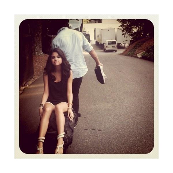 35 Best Selena Gomez Instagram Photos Images On Pinterest | Famous People Celebrities And Celebrity