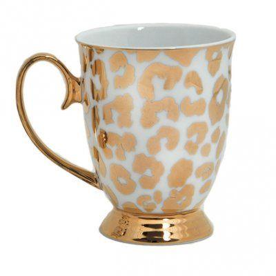 Mugg Leopard Cristina Re