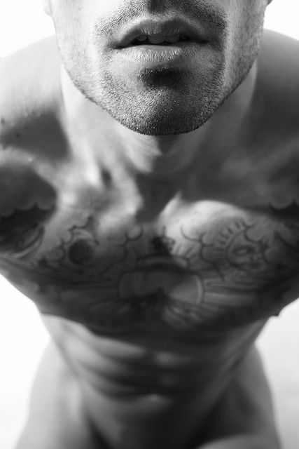 guhBut, Sexy, Boys, Lips, Hot, Eye Candies, Sunday Brunches, Ink, Male Models