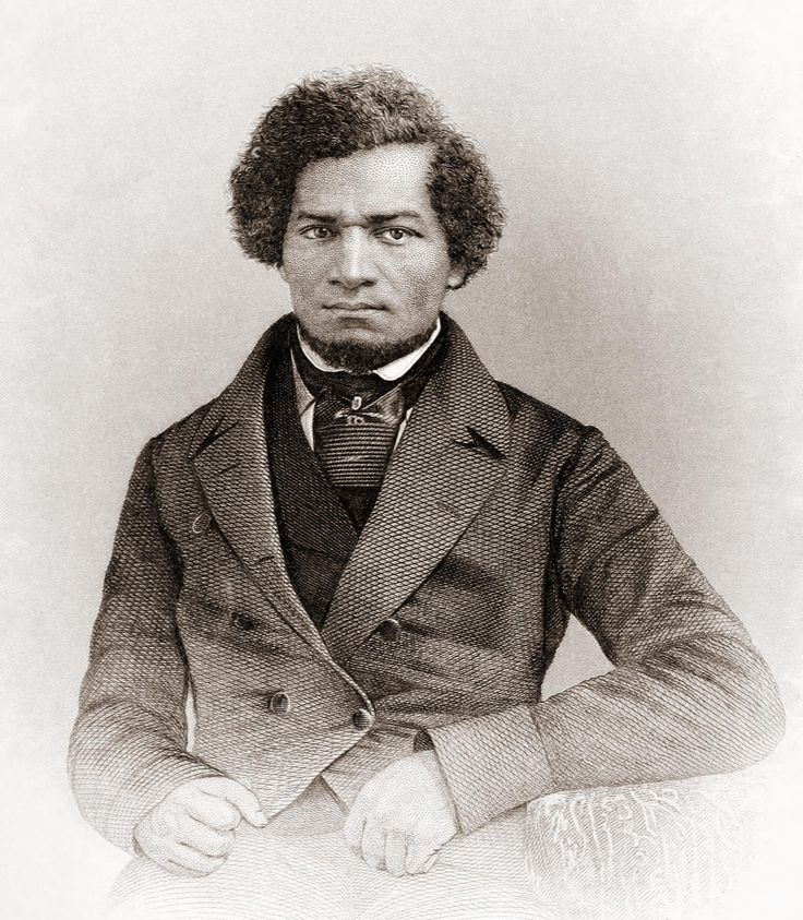 the issue of slavery in the united states in the narrative of the life of frederick douglass Narrative of the life of frederick douglass, an american slave by american in the united states narrative of the life of frederick douglass.