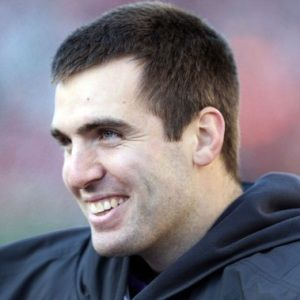 Joe Flacco (American, Football Player) was born on 16-01-1985.  Get more info like birth place, age, birth sign, biography, family, relation & latest news etc.