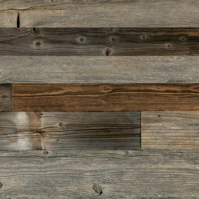 HRC1940 Reclaimed Solid Pine