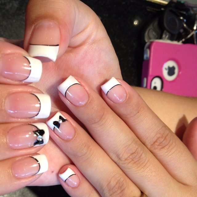 8 best Nails images on Pinterest | Nail scissors, Makeup and Cute nails