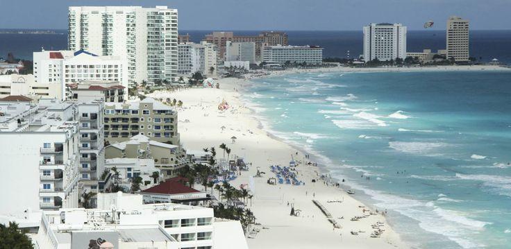 Dos muertos en un tiroteo en la zona hotelera de Cancún - http://www.notiexpresscolor.com/2016/11/29/dos-muertos-en-un-tiroteo-en-la-zona-hotelera-de-cancun/