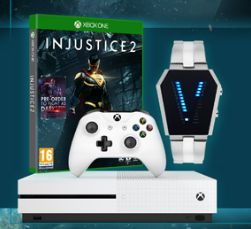 STORM London - Win a Vaultron Watch and Xbox One S Console - http://sweepstakesden.com/storm-london-win-a-vaultron-watch-and-xbox-one-s-console/