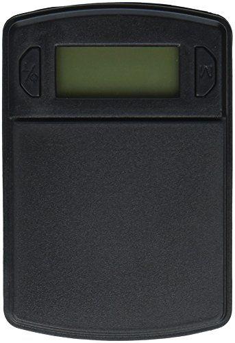 Fast Weigh MS-600-BLK Digital Pocket Scale 600 Gram 0.1 Black #Fast #Weigh #Digital #Pocket #Scale #Gram #Black