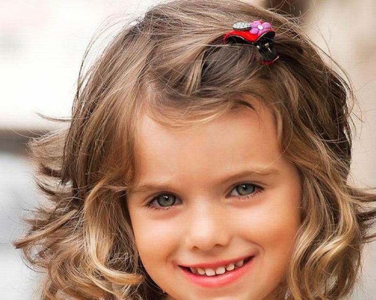Girl Kids Haircuts 2015
