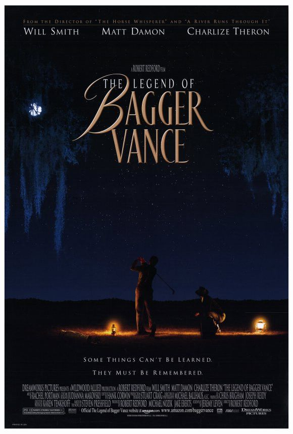 The Legend of Bagger Vance 27x40 Movie Poster (2000)