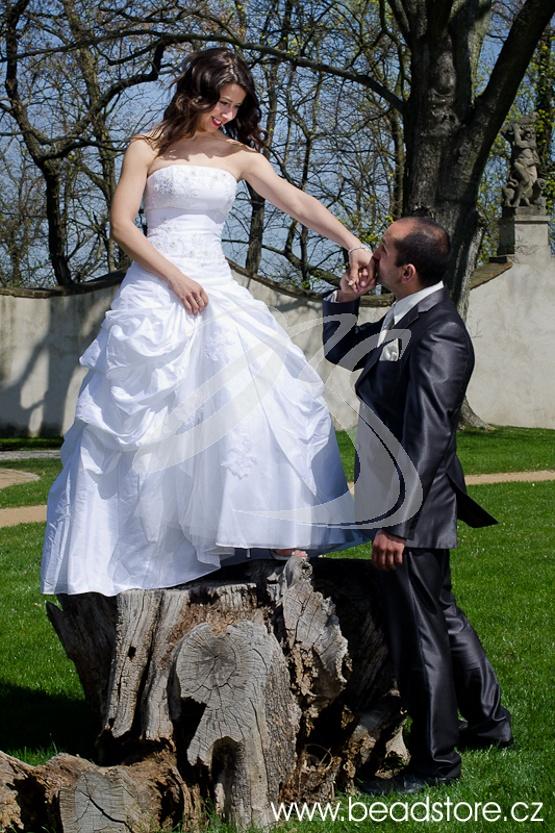 Plánujete svatbu? Zkuste svatební studio beadstore.