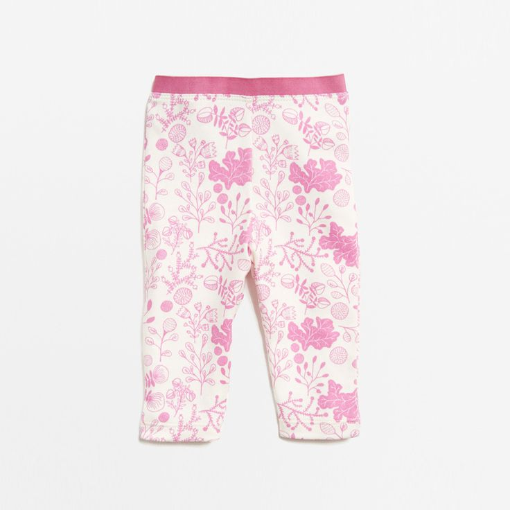 Willows Children's Boutique | Wild Flower Legging | By Wilson & Frenchy | Baby Girls Clothing | Online Baby Boutique