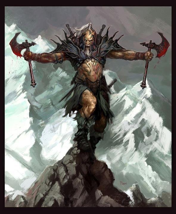 Diablo Builds Impaler