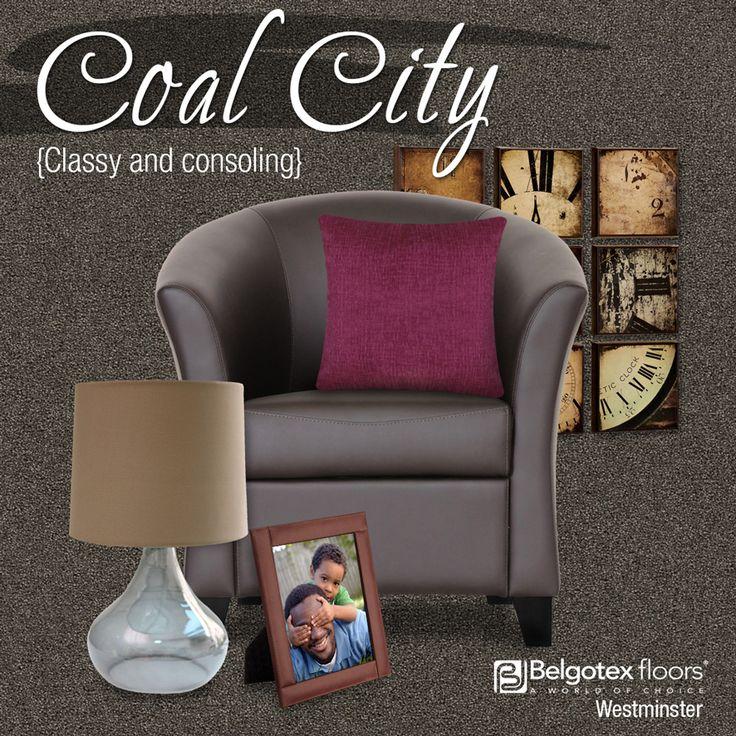 Westminster - Coal City