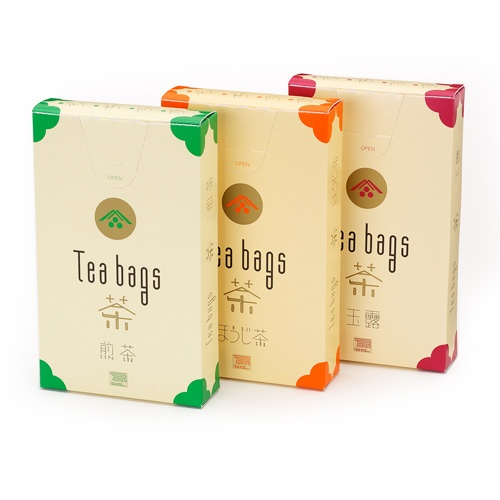 Perfect balance of modern and traditional styles. #packaging #tea