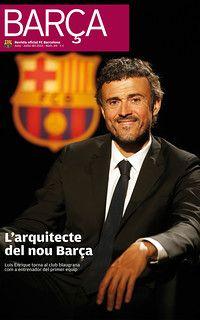 Luis Enrique | FC Barcelona