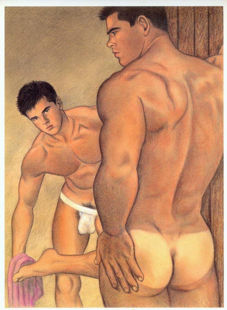 ben edmondson gay male escort