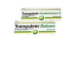 Transpulmin Balsam by ASTA